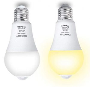 Sensores de luz